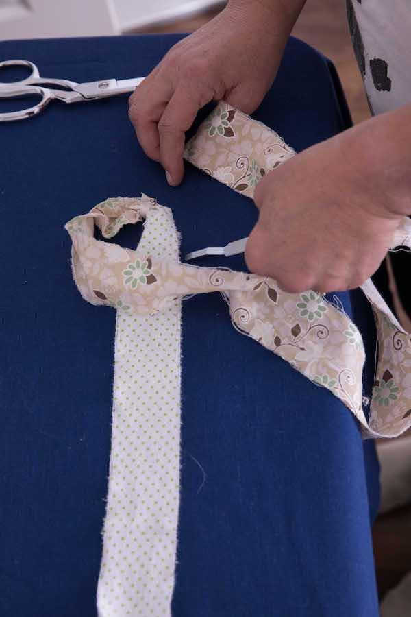 DIY: A Cozy Rag Rug - She Shed Living
