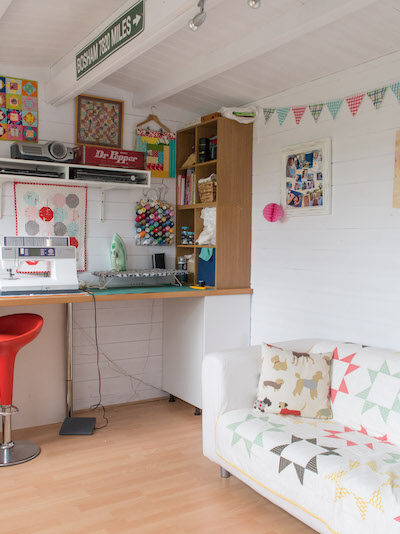 Clare Mansell's Sewing Haven