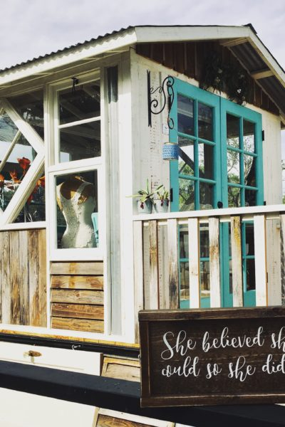 Custom She Sheds by She Shed Living