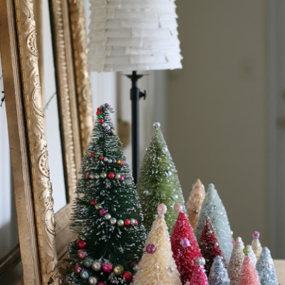 Our Favorite Fabulous (and Frugal) Holiday Decor Projects